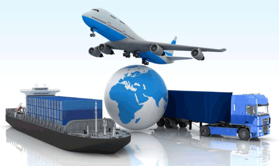Air Freight China