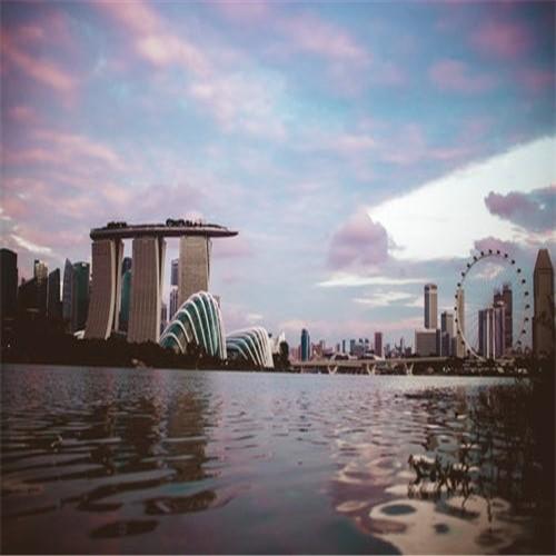 Air Cargo from Shen Zhen to Singapore