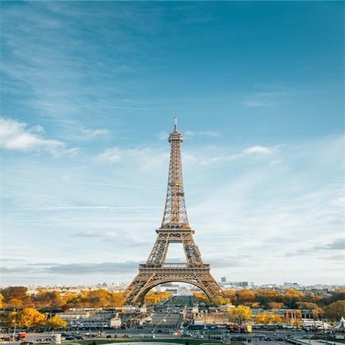 Air Cargo from Hong Kong to Paris