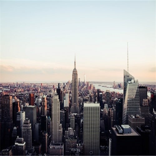 Air Cargo from Hong Kong to New York