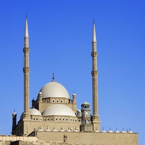 Air Cargo from HongKong to Cairo