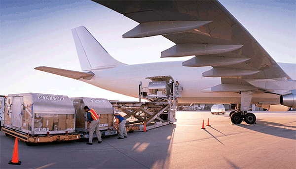 Steps to Get A Air Freight Rate from Freight Best
