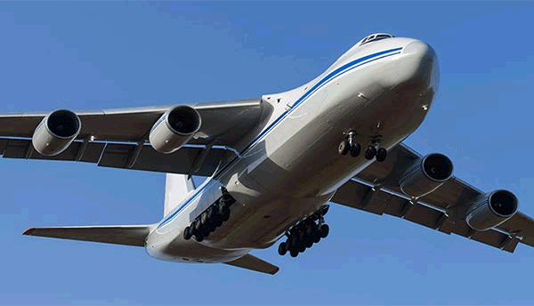 Air-Freight-Terms